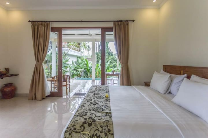 Desirable Room Deluxe At Gianyar