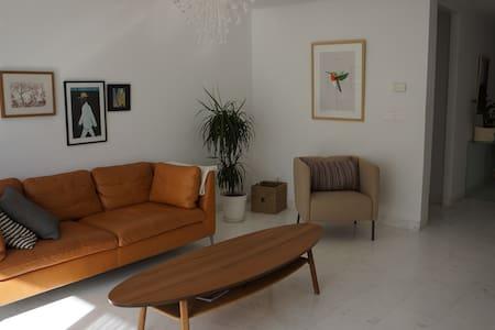 Bel appartement de 130m2 au Lac 2 - Tunis - 公寓