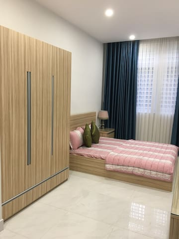 Cozy house and Safe Quiet Spacious in Trung Son R1
