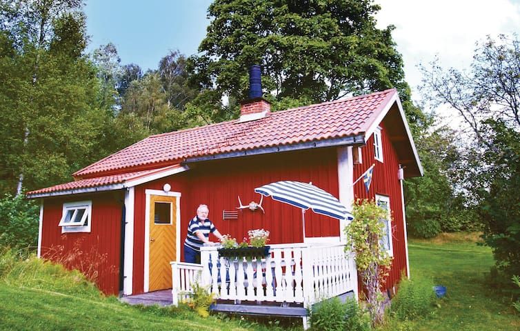 Former farm house with 1 bedroom on 32m² in Storfors