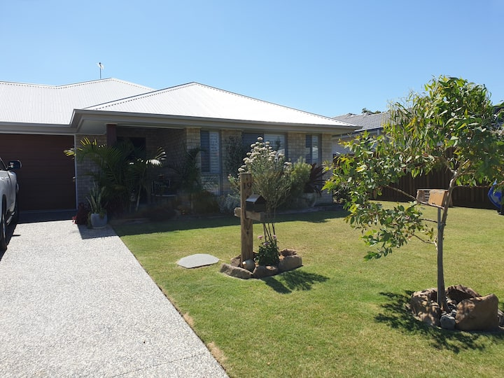 Ferngrove estate stay. Family home away from home.