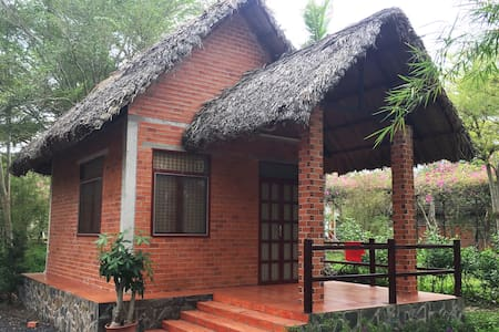 FOSACO tourism park on-site stay (2 single-bed)
