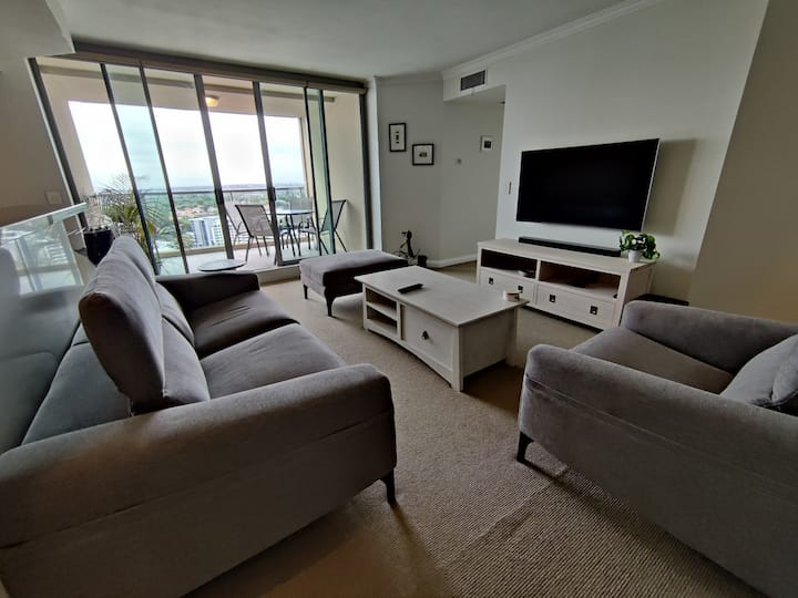 Chatswood Executive Apartment