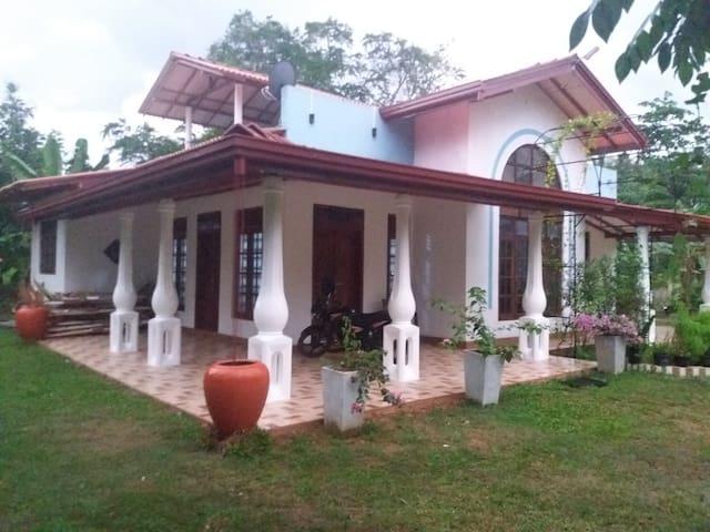Malaka Villa