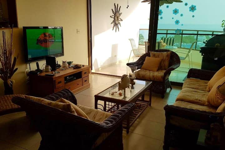 Comfortable Apartment in Playa Blanca