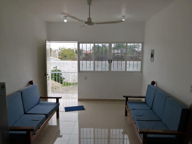 2.- Departamento en Huatulco Centro