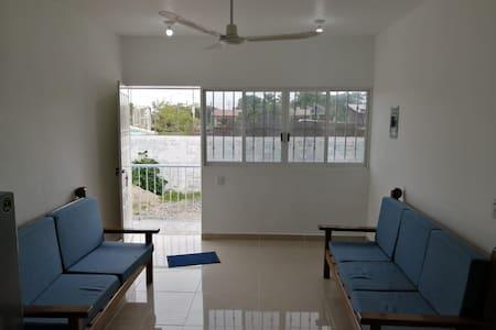 1.- Departamento uno en Huatulco Centro