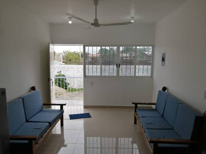 2.- Departamento dos en Huatulco Centro