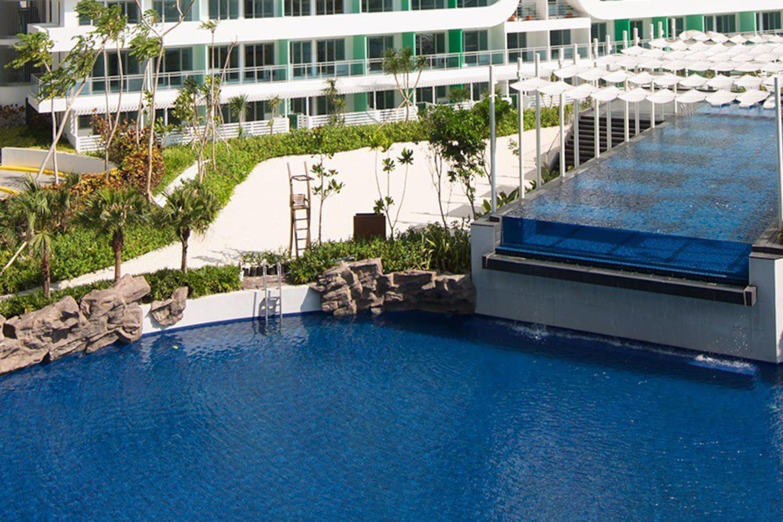 2BR Azure Urban Resort Condominium