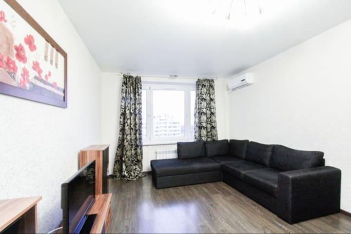 Newfashioned elegant flats - Belgorod - Apartament