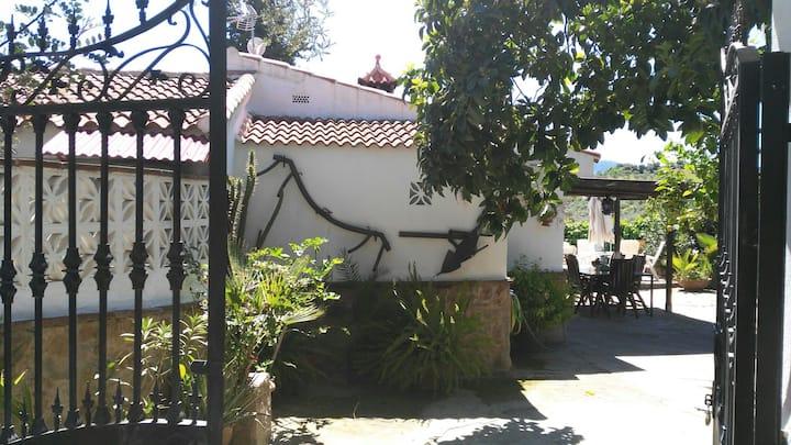 Casa rural la Sacri