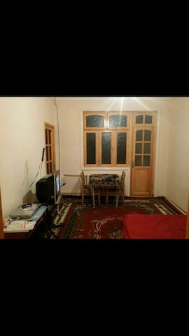 2 BEDROOM FLAT NEXT TO STATION! - Tashkent - Apartment