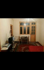 2 BEDROOM FLAT NEXT TO STATION! - Tashkent - 公寓