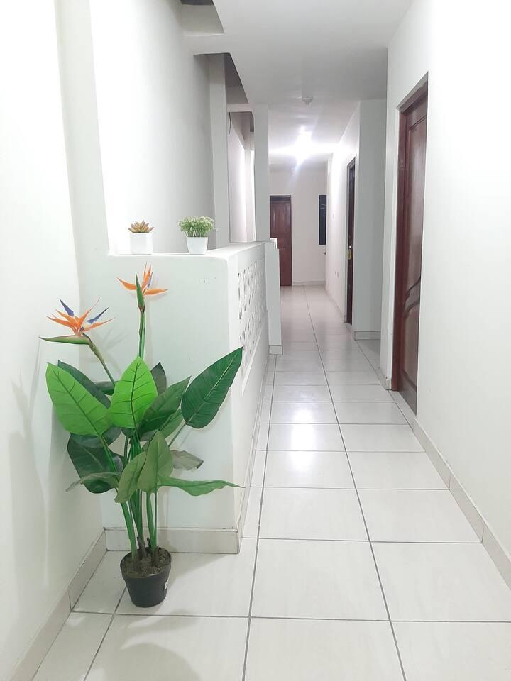 Habitación confortable 203