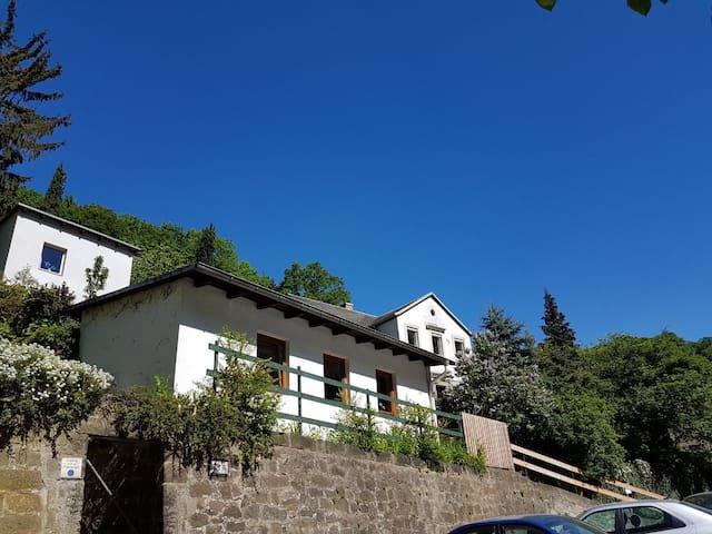 Bungalow in Loschwitz