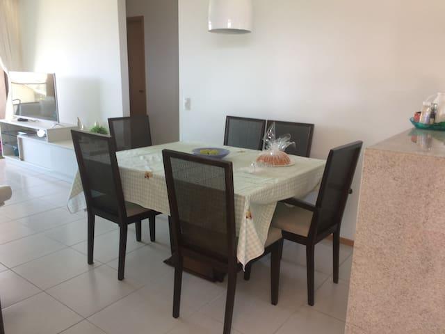 Flat NUI novo 3qts Muro Alto-Porto de Galinhas - Ipojuca  - Apartemen berlayanan