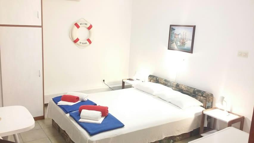 Apartment in  M.Losinj No7 - Mali Losinj - Dům
