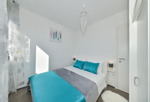 NICE and COMFY Zadar Old town apartment GIARA 2