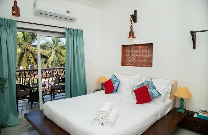 2BHK Apartment in North Goa