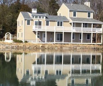 Cohasset Little Harbor Waterfront Summer Special$