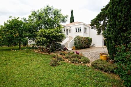 """Charmant T2 à la """"villa blanche"""""""
