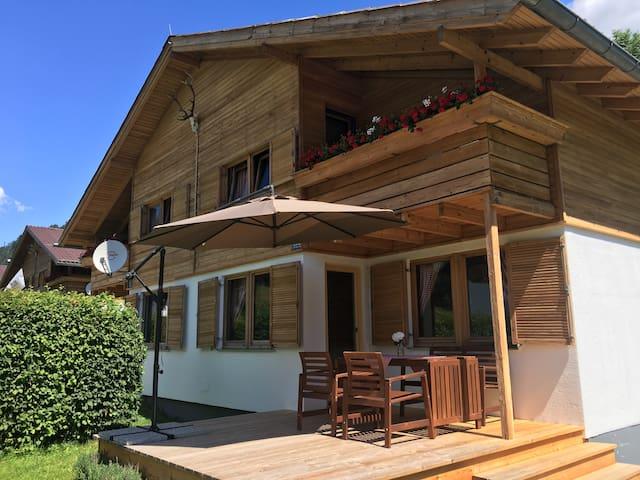 Chalet Tirolia - Kirchdorf in Tirol - Appartement