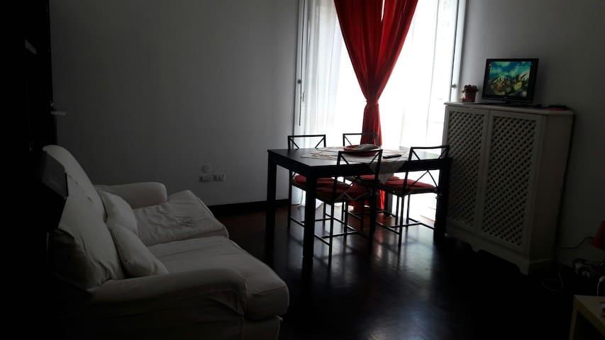 BILO A 30' DAL CENTRO E RHO FIERA. - Segrate - Apartment