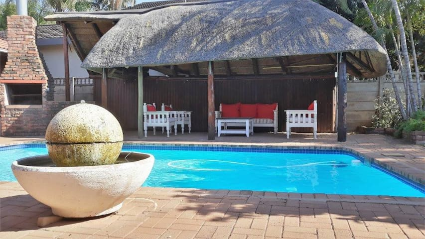 Daldre Selfcatering Guest House