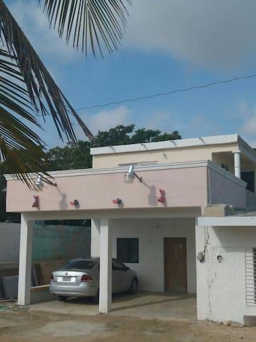 Casa en Chabihau cerca de la playa