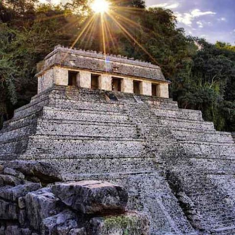 Unforgettable days in Palenque! - Palenque - Villa