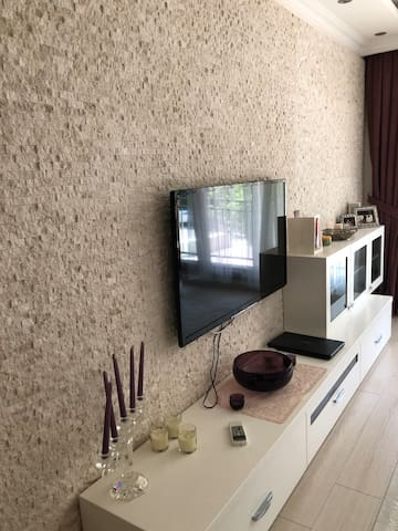 2+1 Apartment in Bahcelievler