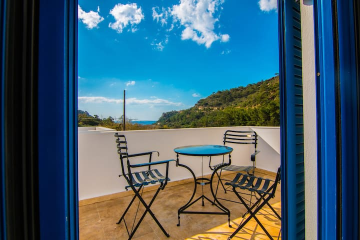 Joseph Villa - Two floors apartment - Lasithi - Villa
