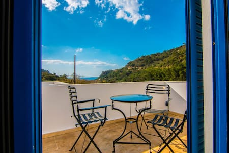 Joseph Villa - Two floors apartment - Lasithi