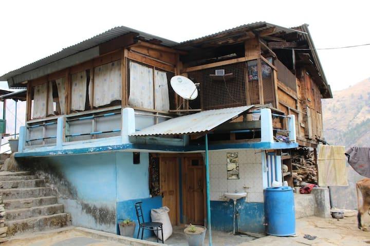 Sankri Village Home Stay
