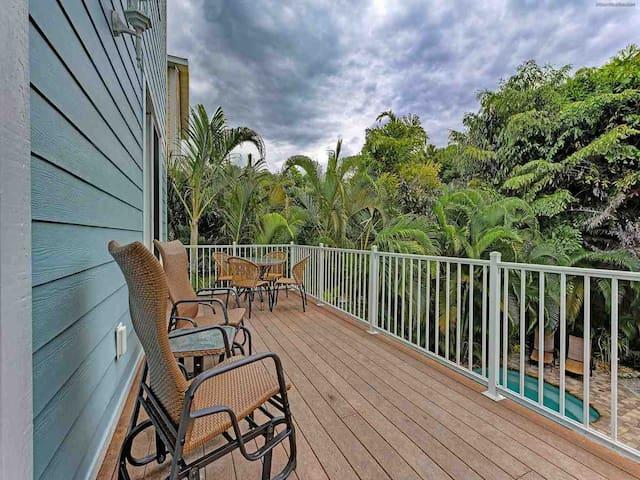 Coral Reef - Holmes Beach - House