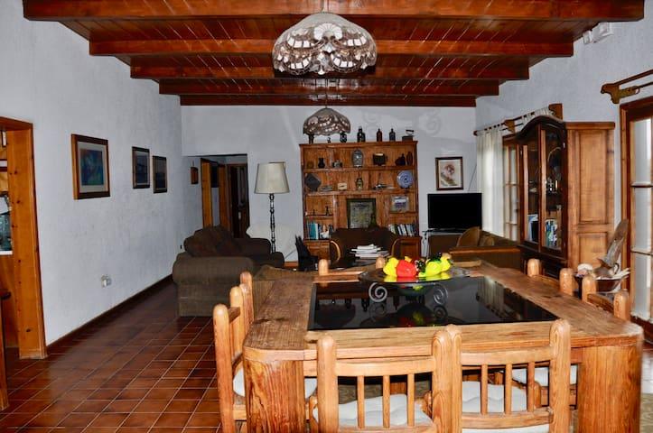Casa Laguna B&B - Entire Home