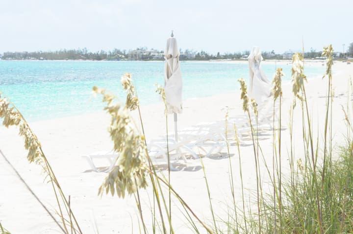 Beach and snorkle! Deep disc/2020 Villa for 9ppl