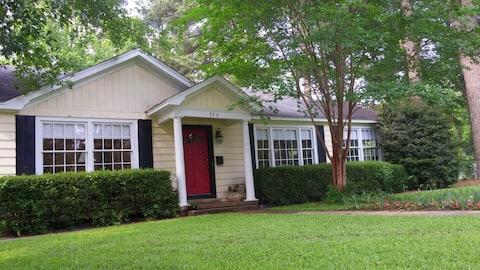 Your Jefferson Avenue Home