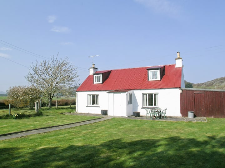 Wester Croachy Cottage (70228)