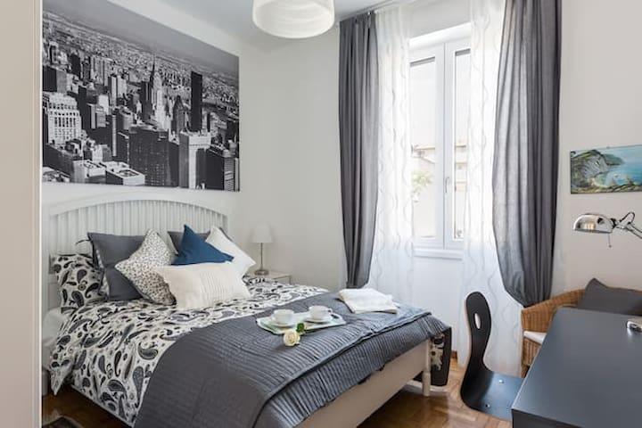 romantic double room 1