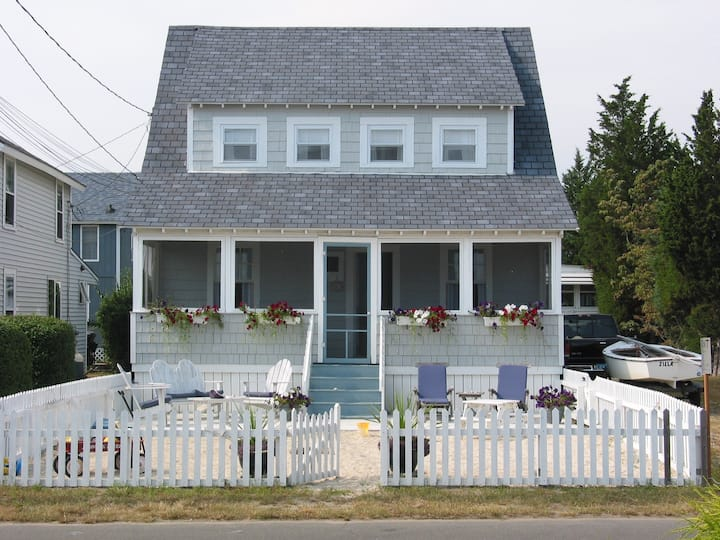 Sandy Sheets Cottage -Clinton, CT