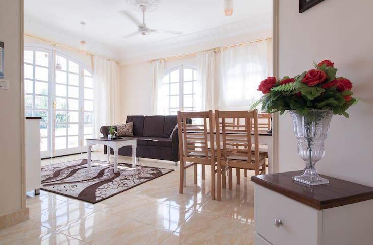 NILENS PERLE - LOTUS HOUSE LUXOR