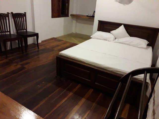 Arricunet Villa 1 - Hiriketiya