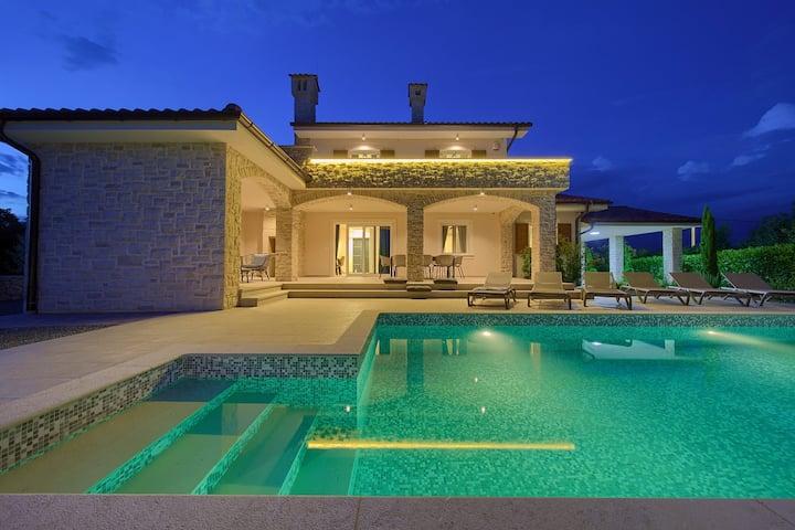 Villa Moderana