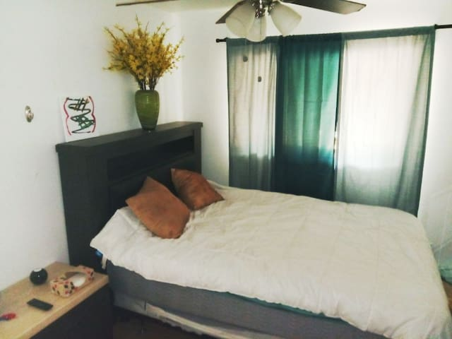 ROOM in Old Town Scottsdale.