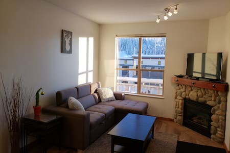 Ski-In/Ski-Out, Cozy 2 Bed/2 Bath Condo, Sleeps 6