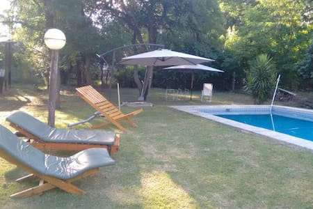 Casa Villa Los Aromos - Alta Gracia - Haus