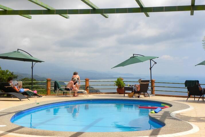 Villas Alturas-   Two Bedroom Villa