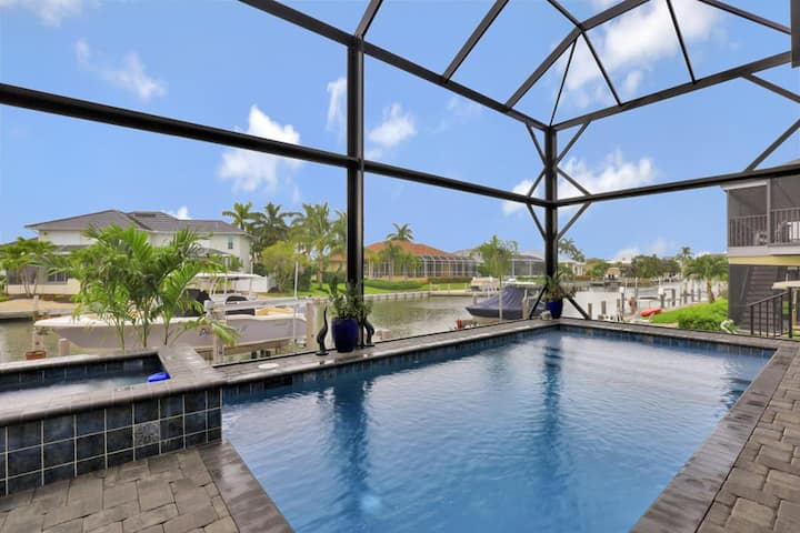Spinnaker Dr 673 Marco Island Vacation Rental