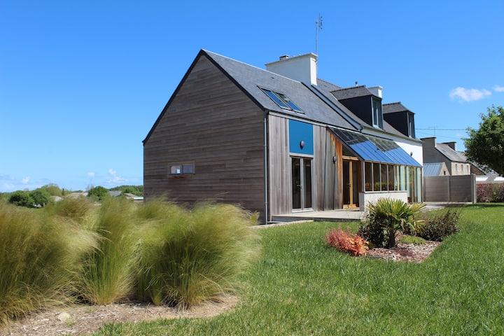 Meernah - ruhiges Landhaus mit modernem Ambiente